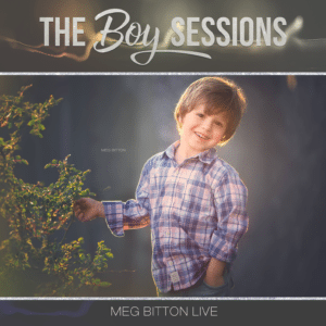 The Boy Sessions